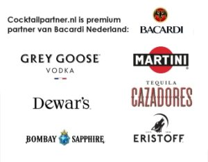 Logos cocktailpartner